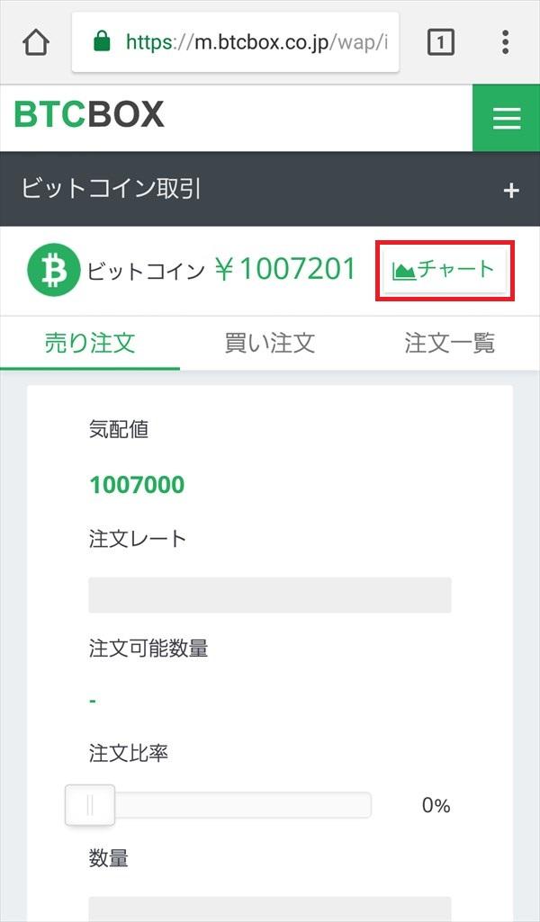 BTCBOX_取引センター_ビットコイン購入・売却1