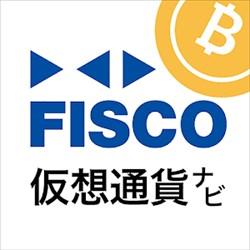 FISCO_仮想通貨ナビ_ロゴ