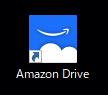 Amazonドライブ_アイコンショートカット