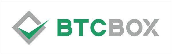 BTCBOXロゴ