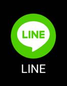 AQUOSsense2_ホーム_LINEアプリのアイコン