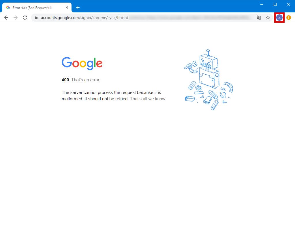 Windows10_Chrome_デスクトップショートカット作成完了